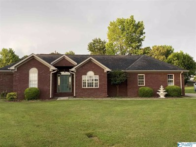 1900 Beechwood Drive, Hartselle, AL 35640 - MLS#: 1782982