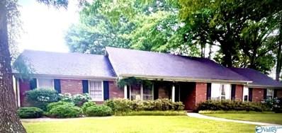 2807 McTavish Avenue, Decatur, AL 35603 - MLS#: 1783022