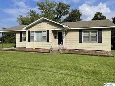 515 Crestview Drive, Gadsden, AL 35903 - MLS#: 1783058