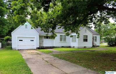 2001 College Street, Decatur, AL 35601 - MLS#: 1783097