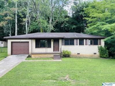 2715 Hilltop Terrace, Huntsville, AL 35810 - MLS#: 1783100