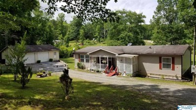 406 Fort Bluff Road, Eva, AL 35621 - MLS#: 1783113