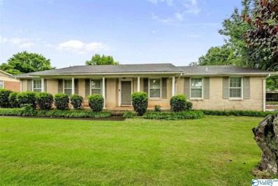 123 Westbury Drive, Huntsville, AL 35802 - MLS#: 1783116