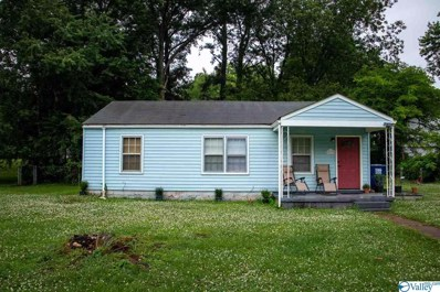 913 Fairway Drive, Huntsville, AL 35810 - MLS#: 1783122