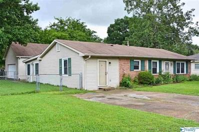 14018 Creely Drive, Huntsville, AL 35803 - MLS#: 1783151