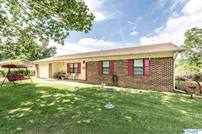 60 McDonald Lane, Guntersville, AL 35976 - MLS#: 1783154