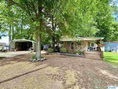40 Buttercup Drive, Guntersville, AL 35976 - MLS#: 1783156