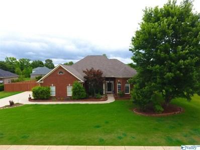 105 Shady Spring Drive, Harvest, AL 35749 - MLS#: 1783162