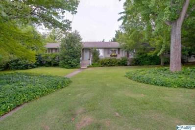 1352 Stonehurst Drive, Huntsville, AL 35801 - MLS#: 1783230