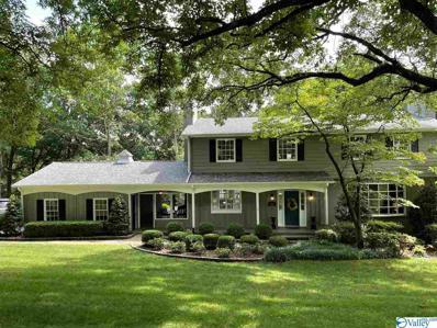 1806 Fairmont Drive, Huntsville, AL 35801 - MLS#: 1783244