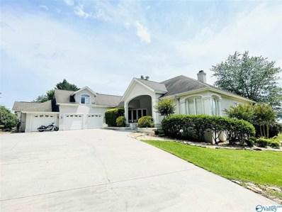 900 Buck Island Drive, Guntersville, AL 35976 - MLS#: 1783333