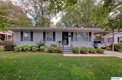 410 Warner Street, Huntsville, AL 35805 - MLS#: 1783334