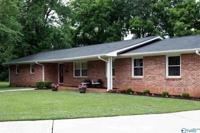 108 Strong Court, Huntsville, AL 35802 - MLS#: 1783364