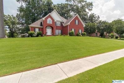 141 Greenlawn Drive, Meridianville, AL 35759 - MLS#: 1783372