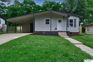 629 Kennan Road, Huntsville, AL 35811 - MLS#: 1783374