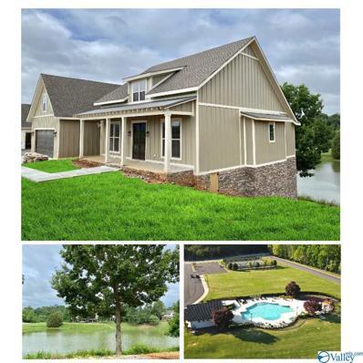 60 Gl Ridge Circle, Guntersville, AL 35976 - MLS#: 1783407