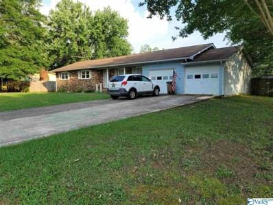 323 Robinson Street, Decatur, AL 35601 - MLS#: 1783411