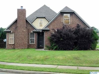 15867 Elaine Court, Harvest, AL 35749 - MLS#: 1783426