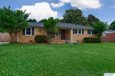 1817 Haynes Avenue, Huntsville, AL 35811 - MLS#: 1783455
