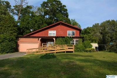 3505 Pine Ridge Road, Scottsboro, AL 35769 - MLS#: 1783481