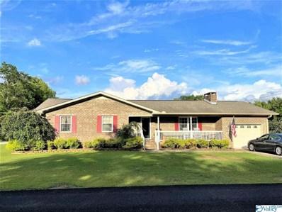 1214 Dale Drive, Glencoe, AL 35905 - MLS#: 1783486