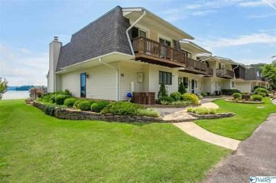 11 Riverbend Circle, Guntersville, AL 35976 - MLS#: 1783502