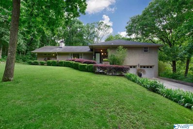 2302 Chambers Circle, Huntsville, AL 35801 - MLS#: 1783505