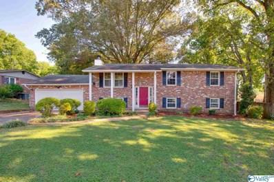 516 Valley View Terrace, Huntsville, AL 35803 - MLS#: 1783506