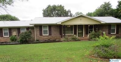 394 Knotty Walls Road, Owens Cross Roads, AL 35763 - MLS#: 1783520