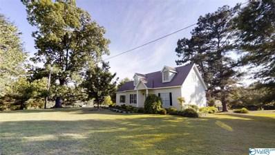 370 Moody Road, Boaz, AL 35957 - MLS#: 1783548