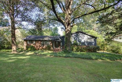 10014 Conrad Drive, Huntsville, AL 35803 - MLS#: 1783578
