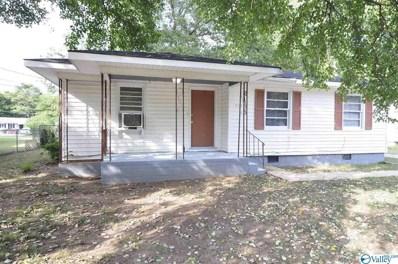 4204 Arlington Road, Huntsville, AL 35805 - MLS#: 1783593