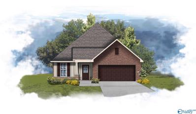 135 Creek Ridge Drive, Meridianville, AL 35759 - MLS#: 1783617