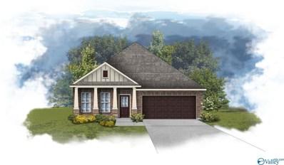 130 Creek Ridge Drive, Meridianville, AL 35759 - MLS#: 1783624