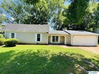 4625 Rutledge Drive, Huntsville, AL 35816 - MLS#: 1783679
