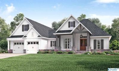 3314 Creek Circle, Guntersville, AL 35976 - MLS#: 1783702