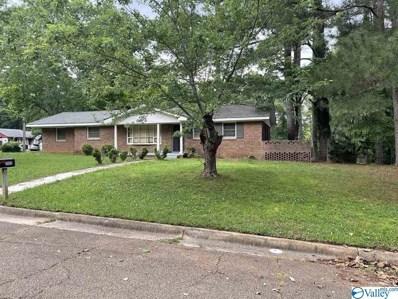 2802 Hester Lane, Huntsville, AL 35810 - #: 1783704