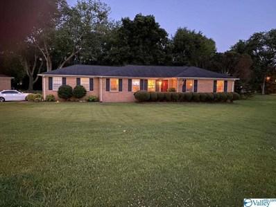 800 Sherwood Drive, Huntsville, AL 35802 - MLS#: 1783726