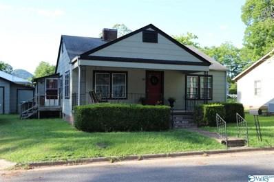 108 Magnolia Lane, Scottsboro, AL 35768 - MLS#: 1783730