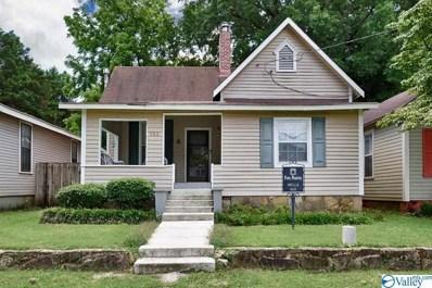 712 Oshaughnessy Avenue, Huntsville, AL 35801 - MLS#: 1783733