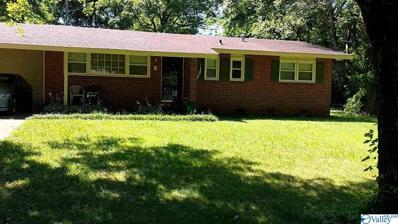 2608 Euclid Road NW, Huntsville, AL 35810 - MLS#: 1783768