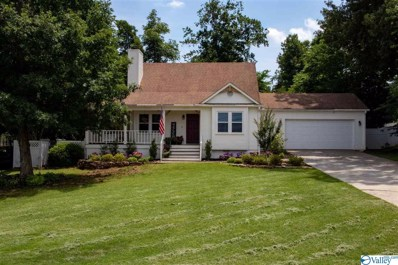 154 Stone Hill Drive, Huntsville, AL 35811 - MLS#: 1783791