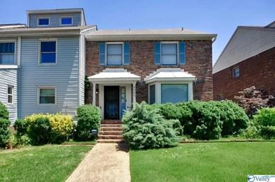 3021 Dupree Drive, Huntsville, AL 35801 - MLS#: 1783834