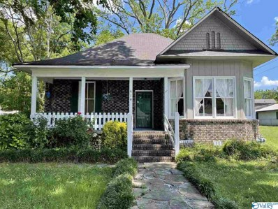416 Reynolds Street, Gadsden, AL 35901 - MLS#: 1783836