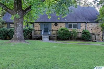 7605 Fleming Hills Drive, Huntsville, AL 35802 - MLS#: 1783848