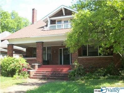 450 Jackson Street, Decatur, AL 35601 - MLS#: 1783854
