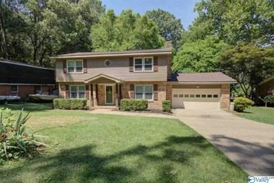 11404 Woodcrest Drive, Huntsville, AL 35803 - MLS#: 1783887