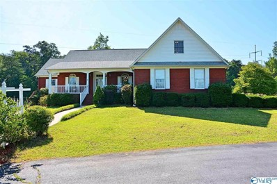301 Bell Point Road, Laceys Spring, AL 35754 - MLS#: 1783902