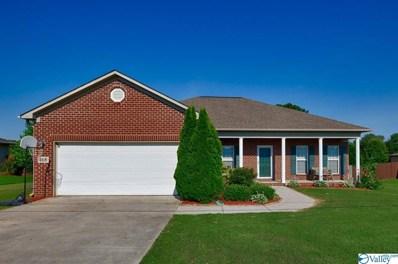 168 Ladd Road, Huntsville, AL 35811 - MLS#: 1783921