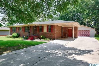 1806 8TH Avenue, Decatur, AL 35601 - MLS#: 1783930